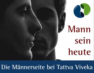"""Themen-Spezial-Webseite """"Männer"""""""